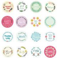 bakery school - 40pcs set Hot selling Kawaii decoration Stickers for Kids bakery gift Scrapbooking stickers School supplies tt