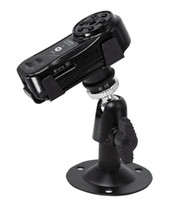 Wholesale Mini Camera CWH HD92E3 Smallest Full HD P Mini DV DVR Camera Camcorder IR Night Vision DVR MINI DV Security CCTV Car Camera