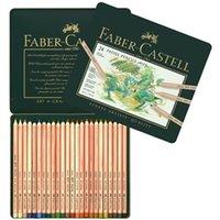 Wholesale Colour pencil PITT PASTEL tin of
