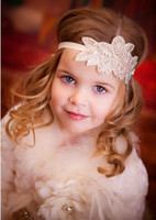 Wholesale Headband Headbands for girls Baby headbands Baby bonnet Children Girls Wedding Headband Hair Accessories XM