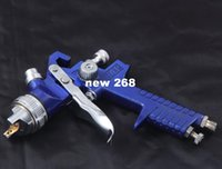 Wholesale HVLP traditional spray gun H P Excellent spraying efficiency and non pollution Convenient cleaning and washing of nozzle