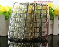 apple ice cube - Ice Block Soft TPU Case For iPhone G G Plus Samsung Galaxy A310F A3100 A3 Cute Ice Cube Crystal Cover Shockproof