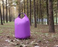 Wholesale 1000pcs L L L Outdoor Waterproof Dry Bag For Outdoor Canoe Kayak Rafting Camping Hiking Travel jy548