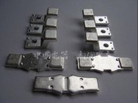 Wholesale SIEMENS contactor contact CJX1 TF a set of three six static silver point