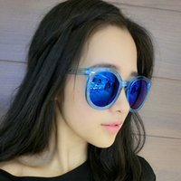 adult rated films - Fashionable Sunglasses With Reflective Arrow Colorful Film Multicolor Europe And The Influx Of People Visible Perspective Rate Sunglasses