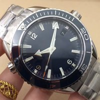 analog ground - 2016 new luxury ocean universe MM dial diameter coaxial automatic upper chain grinding ceramic ring mouth sapphire mirror