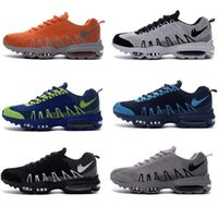 anniversary knitting - 2016 Newairl max fly line th Anniversary souvenir edition sports shoes fly knits MAN sneakers Trainers running shoes size Free
