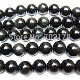 air stone beads - China post air mail strips strip mm round hematite beads wholesael fit DIY Shamballa Bracelet