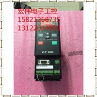 Wholesale Danfoss frequency converter VLT2800 VLT2807PD2B20STR0DBF00A00C1 KW v