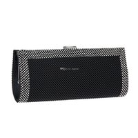 Wholesale Brand New Women s Rhinestone Evening Clutch Handbag Dazzling Prom Bag Bling Bridal Purse New Arrival
