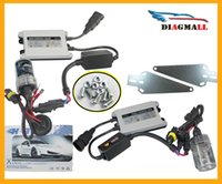 Wholesale Hot Sale W HID Xenon Hid Kit Automative Headlight K K K K K H1 H3 H4 H6 H7 Ect Optional Good Quality