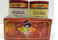 Wholesale LULANJINA skin treatment Magic facial skin whitening cream moisturizing tender your facial skin