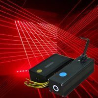 Wholesale 650nm mW Red Laser Rain Light Stage Lighting Red Laser Rain DJ Party Night Club Light Disco Dance Club Effect Lights