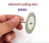 Wholesale diamond cutting disc for mini drill dremel tools accessories mm diamond disc steel rotary tool