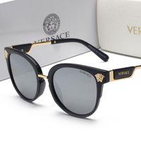 Wholesale The new polarized sunglasses men s fashion color film frame ultralight TR sunglasses fashion brand