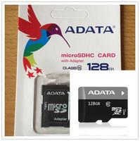 adata micro sd card - Whosale Real Capacity Class Adata GB GB GB GB GB Micro SD SDXC With Retail Package
