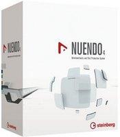 audio workstation - Nuendo v4 Incl Expansion Kit Steinberg audio workstation