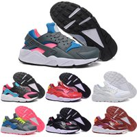 air boots - Drop Shipping Running Shoes Women Cheap Air Huarache Sneakers Boots Authentic Discount Fashion Women s Sports Shoes Size