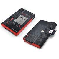 al por mayor impresora x431-100% Original Lanzamiento X431 IV actualización maestro en el sitio web Offcial x-431 iv Herramienta de diagnóstico de lanzamiento x 431 iv escáner Impresora incorporada