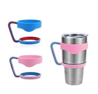 Wholesale Hot Sell High Quality Cups Handle or sealed lid for Oz YETI Rambler Tumbler Handle only