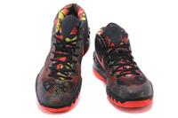 china drop shipping - 2016 drop shipping cav kyrie fashion Top quality Basketball Shoes Sneakers men China basketball Shoes sports shoes black red