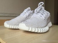 Wholesale 1 Kanye West Sneakers Training Boots Shoes Fashion Women and Men Boost low Free Streetwear Running Sports Shoes with box E102458