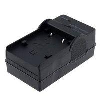 Precio de Eos xti rebelde-Para Canon EOS Digital Rebel XTi XT nuevo cargador de batería de la batería del cargador de batería moto calentado