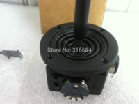 Wholesale 2 Axis Potentiometer Joystick TY200 Control lever rocker joystick hall joystick value k k