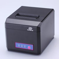 Wholesale 80mm Thermal receipt printer POS printer kitchen thermal printer bill printer slip printer TP