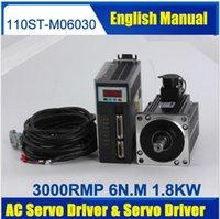 ac drive systems - 220V DRIVER SYSTEM KW N M rpm ST M05030 AC SERVO MOTOR ST AC SERVO MOTOR Matched Servo Drive