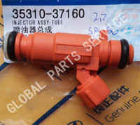 Wholesale New Original Genuine Fuel Injector Fuel Injection Fit For Hyundai KIA L VVT Engine
