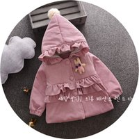 baby girl pea coats - Kids Wear Pea Coat Girls Worsted Coat Girls Coat Breasted Coat Kids Coat Children Coat Baby Coat cartoon coats