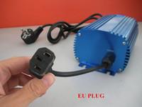 Wholesale EU PLUG w digital HPS MH Grow Light ballast