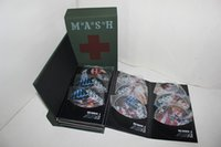 Cheap The Complete Series MASH 36-Disc Set Complete Box Set TV Series M*A*S*H - Martinis and Medicine Collection