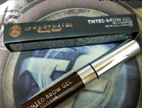 beauty makeup supply - 2016 New Hot professional beauty hills tinted brow gel makeup eyebrow gel mascara supply