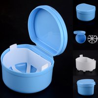 appliance manuals free - 100 Denture Bath Appliance False Teeth Box Storage Case Rinsing Basket Container New ITEM