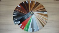 Wholesale New Design Wide Selection PVC Furniture Edge Banding Tape