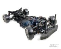 assembled dollhouses - MST FXX D S IFS WD FR Electric Shaft Driven Car KIT car toolkit kit dollhouse