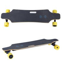 Wholesale Remote Control Wheels Electric Skateboard Boosted Board Skateboard Longboard LG Battery