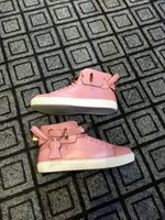 bands cowhides - Authentic WOMENS PINK shoe fashion shoes with flat sole High quality casual shoes Green color matching cowhide