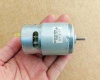 Wholesale 775 motor V V high speed high speed high power DC micro motor