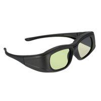 3d active shutter glasses - Gonbes G05 A D Active Shutter Glasses For Optoma Sharp LG Acer BenQ DLP LINK DLP Projectors gafas D TV Glasses IR Bluetooth