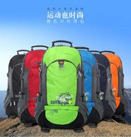 Wholesale Fashion Duffel Bags Outdoor Articles Backpack Travel Bags Packs Put in iphone plus samsung Kettle Bottle Clothes Towel Shoe atc Free DHL