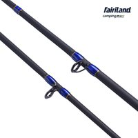 Wholesale Fairiland fashionable casting rod baitcasting spinning rod high carbon fishing rod lure fishing pole fishing tackle