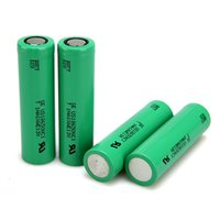 Wholesale High Drain mAh Replacement A Lithium Battery Batteries for Sony VTC5 Fedex