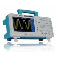 Wholesale Hantek DSO5102B Digital MHz LCD Oscilloscope Record length up to M GSa s Real Time Sample Rate