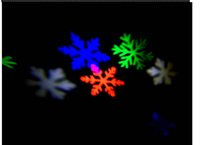 Wholesale outdoor waterproof Christmas stage light laser for outdoor garden new LED Projector Laser Stage Light Christmas decoration