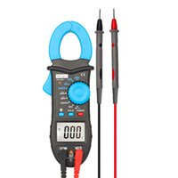 ac ammeter circuit - Bside ACM12 A AC Current Clamp Meter Digital Ammeter Diode Make and Break Of Circuit Test