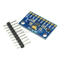 accelerometer sensor module - MPU Sensor Module Three axis Gyroscope Accelerometer Magnetic Field NEW
