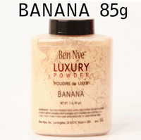 Wholesale Ship within Hours Brand Ben Nye LUXURY POWDER POUDER de LUXE Banana Loose powder oz g DHL